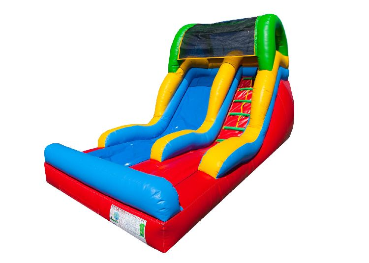 Slippity WET Slide