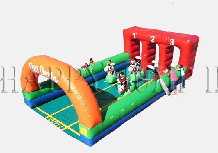 Inflatable Derby
