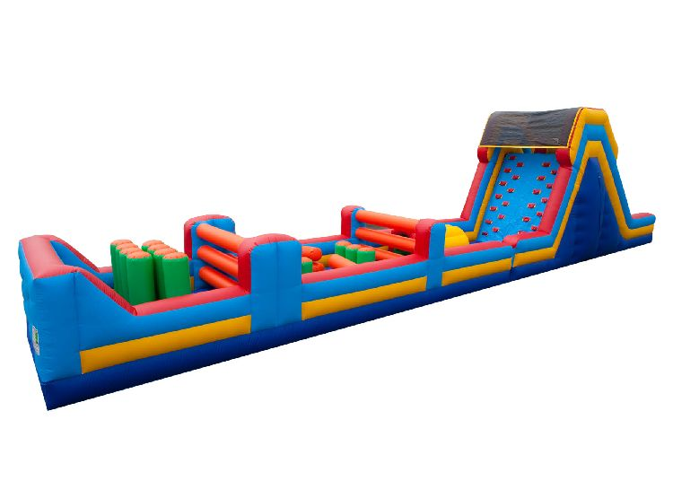 65ft Linear Obstacle Course