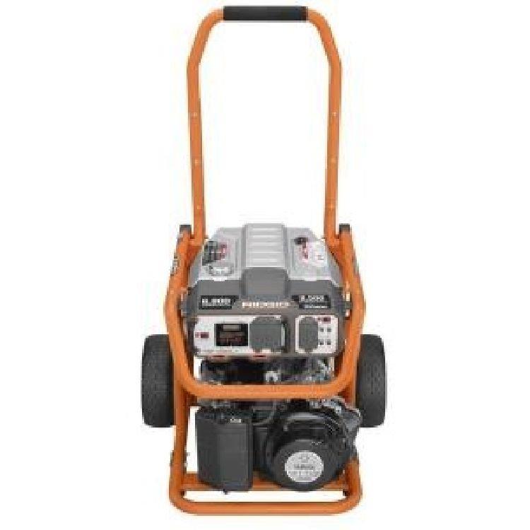 6800W generator