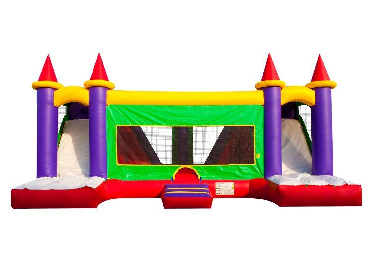 Giant Castle Combo