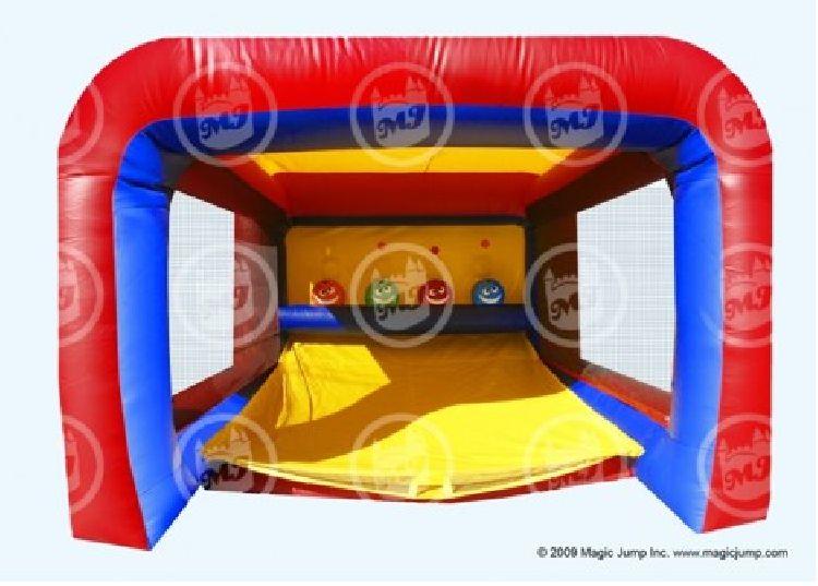 Ball Blaster Game