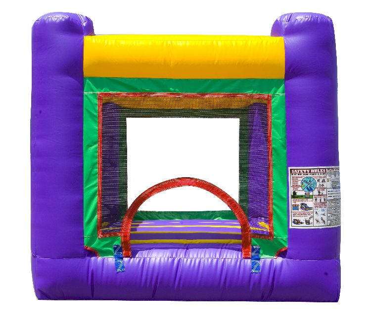 Small Indoor Bouncer (9'x9'x6' tall)